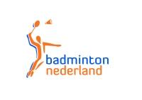badminton nederland LOGO